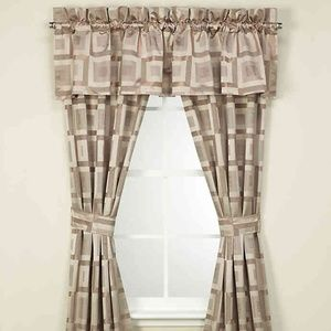 Croscill Metro Grommet Curtain Panel